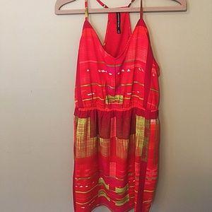 Red Walter Baker Dress in Women - Medium